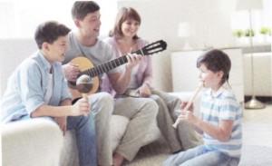 AXA Doppio progetto Famiglia
