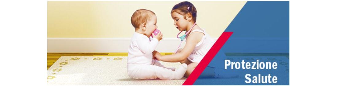Axa protezione 0 10 per la salute dei nostri bambini for Protezione stufa per bambini