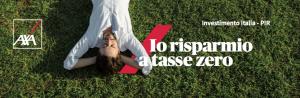 PIR AXA Investimento Italia - Zacconi Assicurazioni